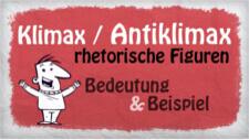 ERKLÄRVIDEO // Klimax